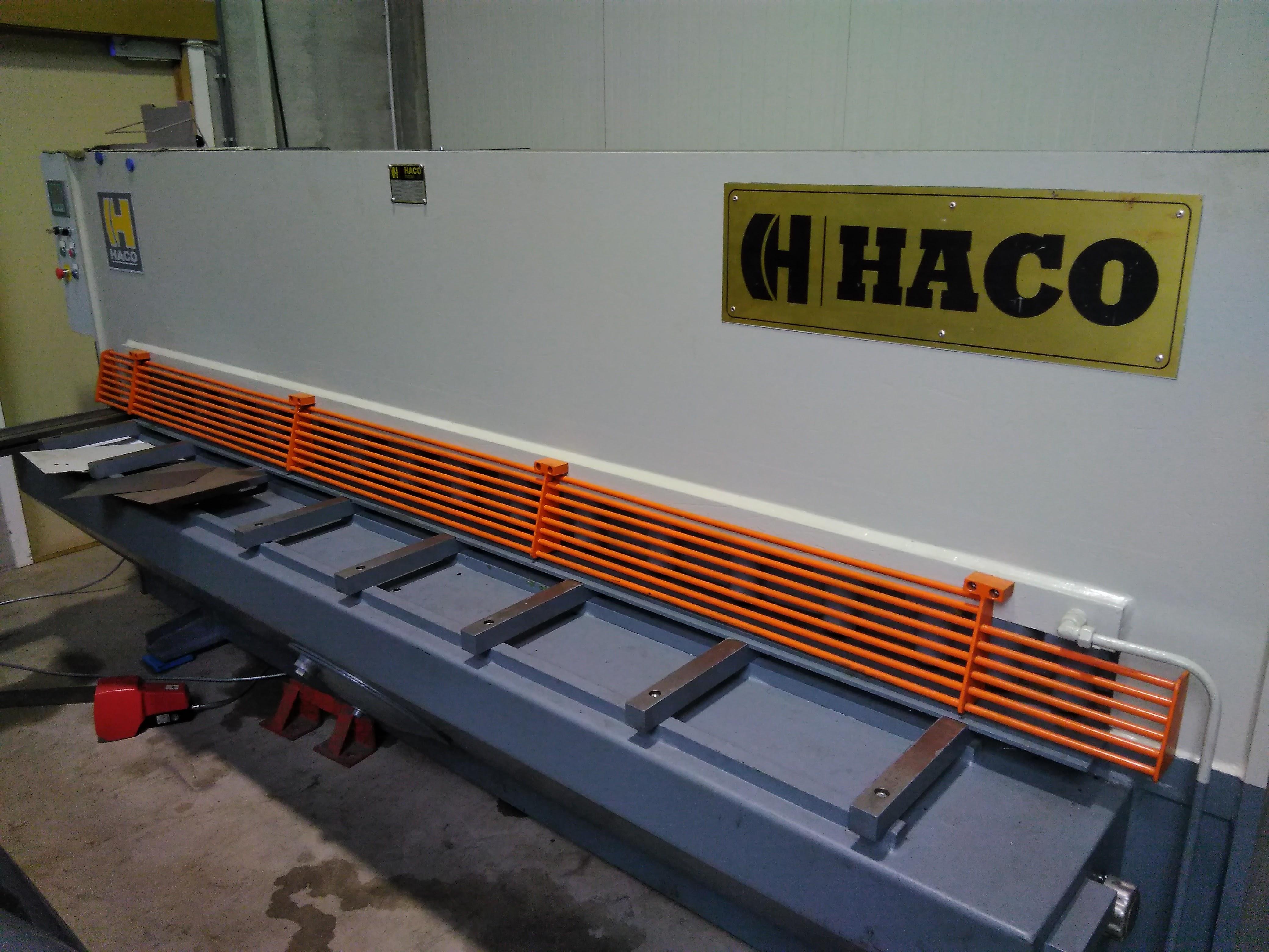 Used machines = Wiedemann C1000Q