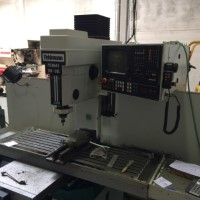 Used machines = Fehlmann P100 CNC