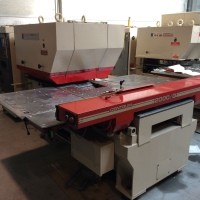 Used machines = Wiedemann C1000Q