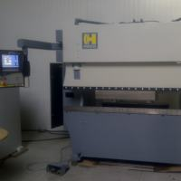 Used machines = Haco PPES 2060