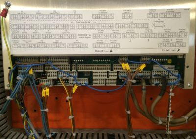 Elektrische herstellingen