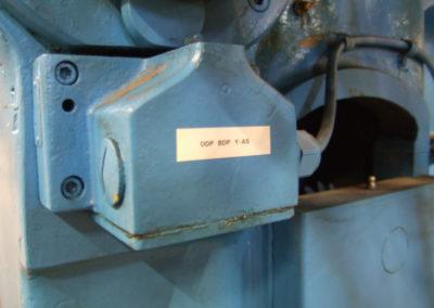 Retrofit overige machines