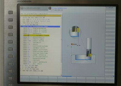 ISO and visual programming